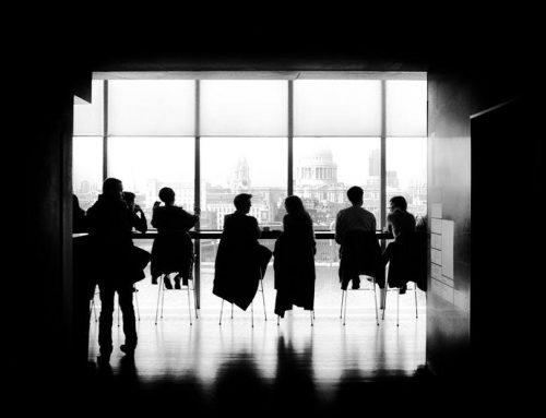 Sociedades mercantiles y su administración de nuevos socios